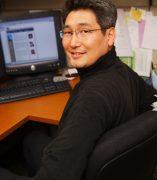 Photo of Cho